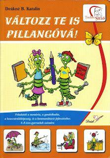 Játékos tanulás és kreativitás: Fejlesztő könyvek gyerekeknek