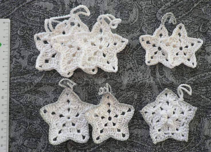 a few more Stars