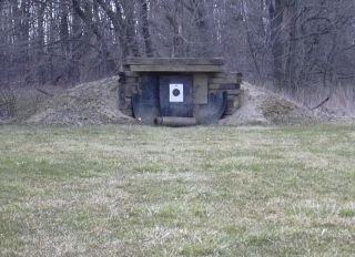 Outdoor Gun Range Design   Google Search
