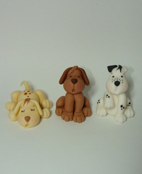 dog cake toppers 1461 best images about 3d fondant tutorials on 3643
