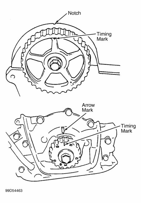 1965 Mustang Engine Belt Routing