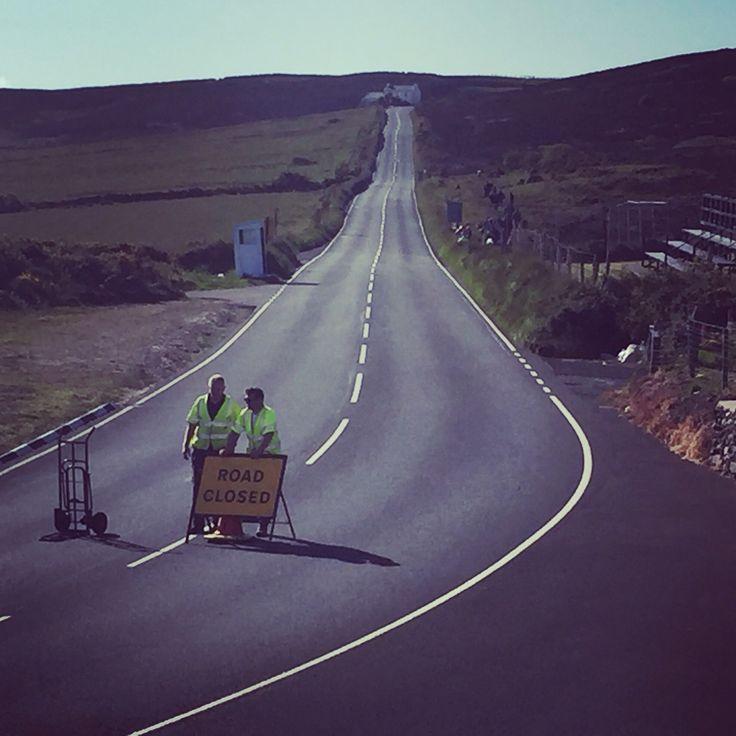 Creg NY Baa Isle of Man