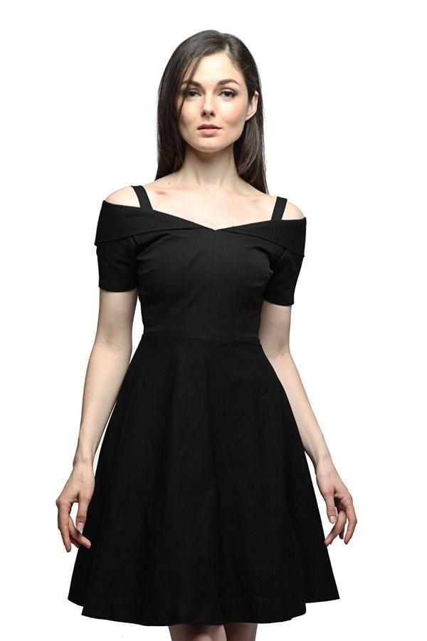 Emelle Dress