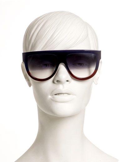 04960d6ee20a9d Kim Kardashian in Celine Sunglasses