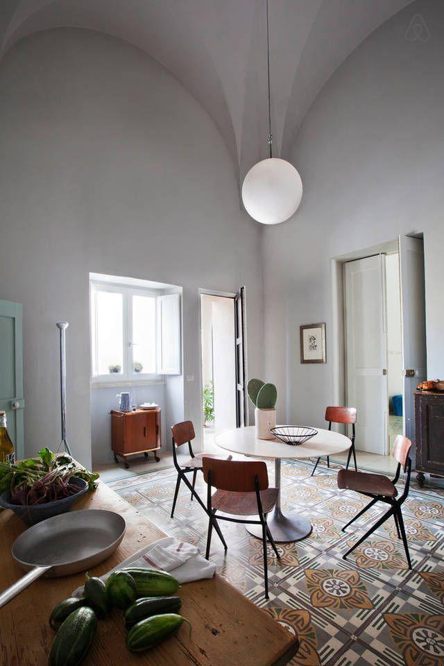 198 best puglia images on pinterest   puglia italy, outdoor living ... - Soggiorno E Cucina Living 2
