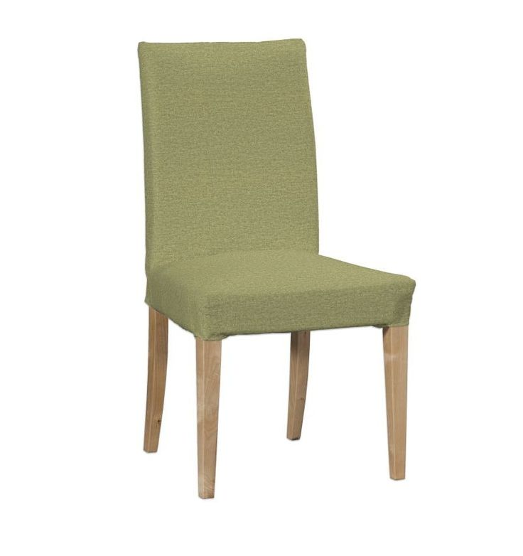 Henriksdal chair cover in collection Living  , fabric: 100-23