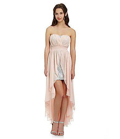M n evening dresses at dillards