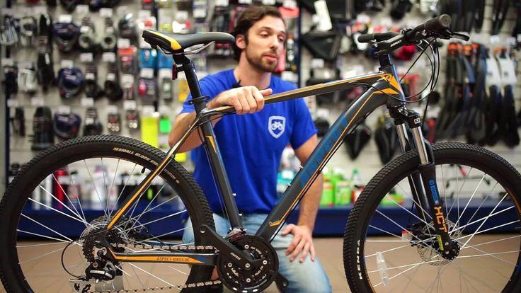Велосипед 26 дюймов - Aspect STIMUL 2016