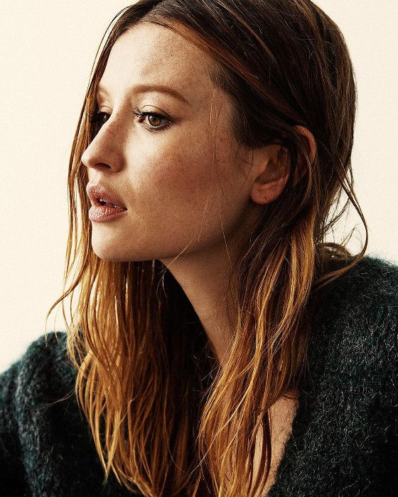 Emily Browning - Interview Magazine