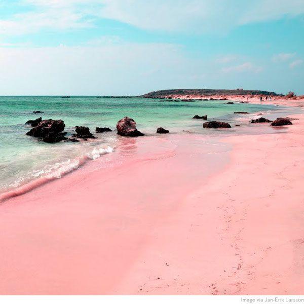 elafonisi beach, greece