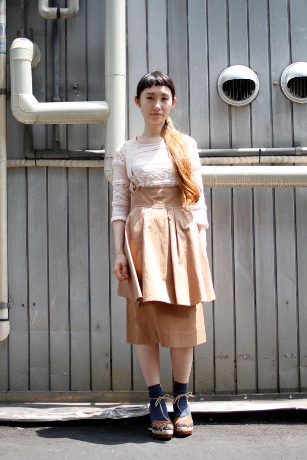 Sayuri Sakairi | Beautician