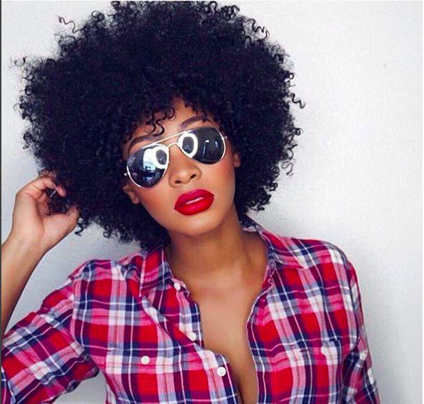 15 hacks pour cheveux bouclés et crépus – partie 2
