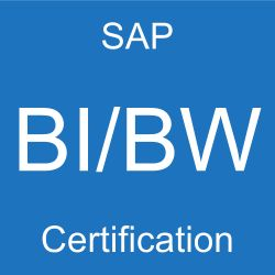 SAP Business Intelligence with BW/BI Certification Preparation Guide, C_TBI30_74