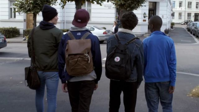 billy//charlie//johnny//aj They can exist, surley