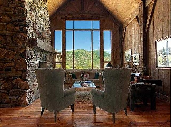 Living Room Styles From The