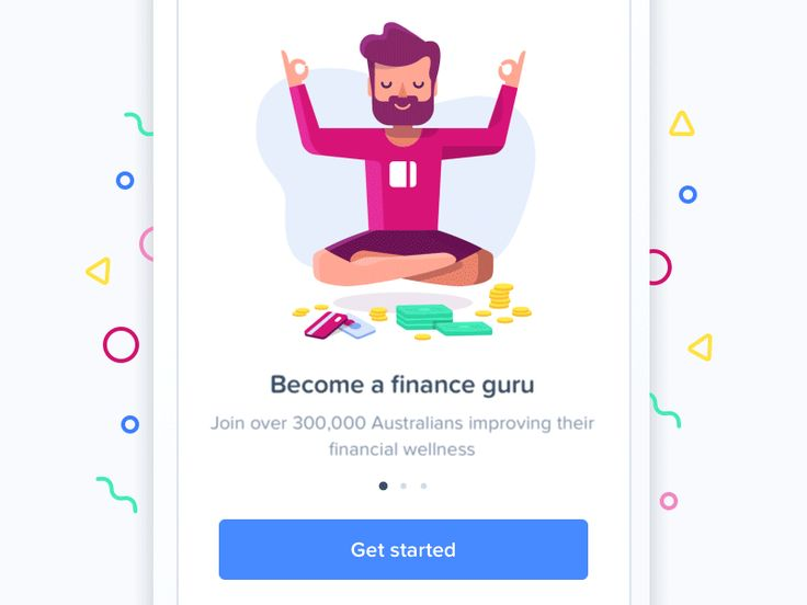 Over the last few months, I've been working on a redesign of the Pocketbook iOS app (The leading budget planner app in the app store).  I'm excited to share the recently released NEW Onboarding exp...