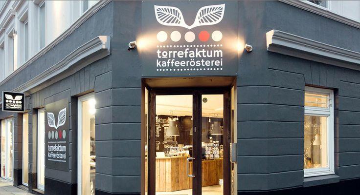 Torrefaktum - Kaffeerösterei Hamburg - Premium Kaffeesorten - online Kaffee kaufen