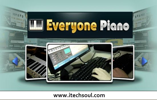 Free Piano Simulation Software to Play  Music  Using Your Computer Keyboard