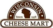 Wisconsin Cheese Mart & Tap Room - first touristy place I went when I moved here!