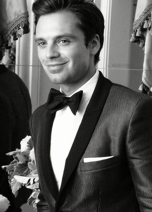 Female | 25| A blog just for Bucky Barnes/Sebastian Stan/Stucky, with some NSFW thrown in!