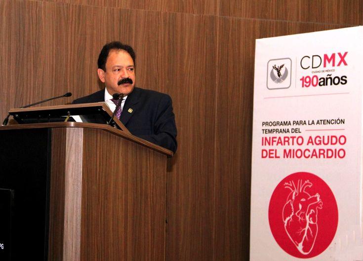 Centros de salud y hospitales de la Ciudad de México buscan reducir índices de mortalidad por infarto agudo de miocardio - http://plenilunia.com/novedades-medicas/centros-de-salud-y-hospitales-de-la-ciudad-de-mexico-buscan-reducir-indices-de-mortalidad-por-infarto-agudo-de-miocardio/34543/