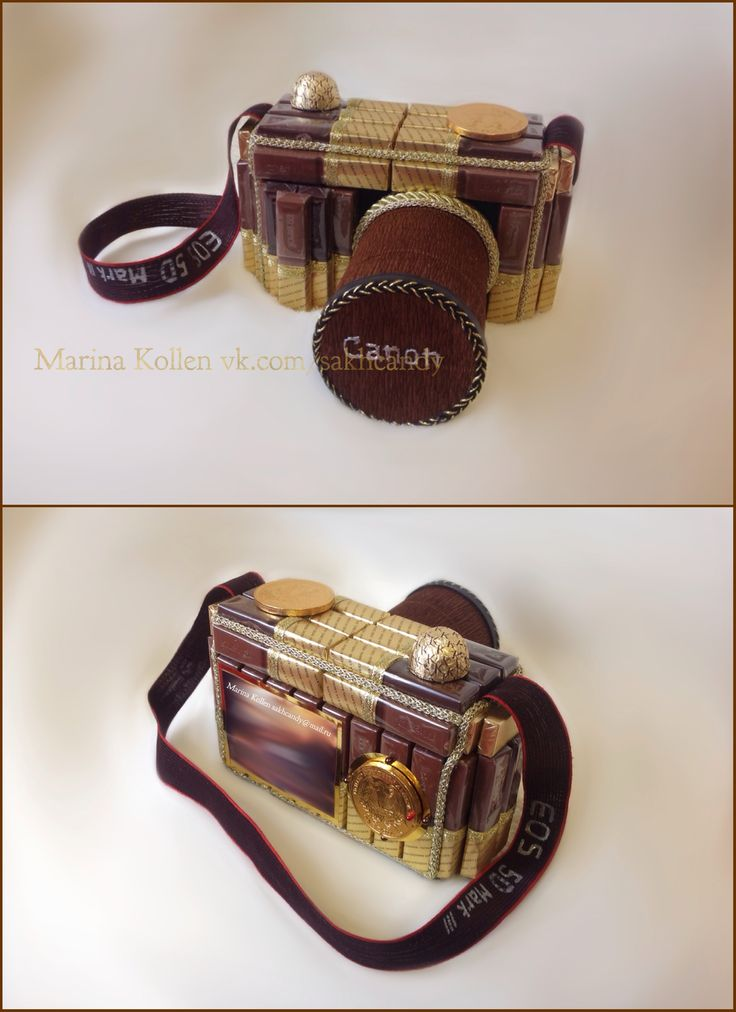 Sweet gifts by M.Kollen