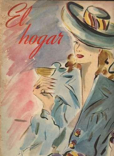 Revista El Hogar