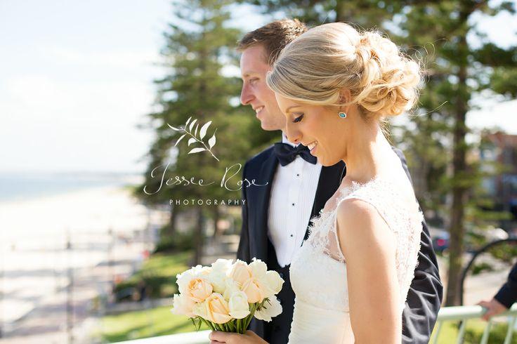 Jemimah & Christopher @ Jessie Rose Photography #beautifulbride #weddingphotography #sydneywedding #love #bride #bouquet