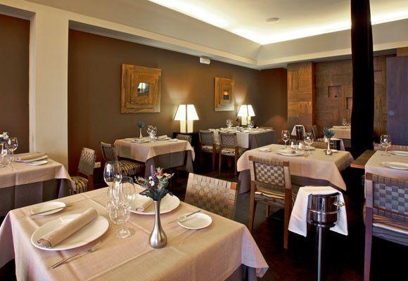 Restaurante Surtopia