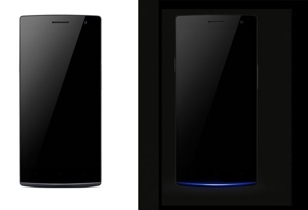 Oppo Find 7 leaks through Red Dot website - Beautiful Phone