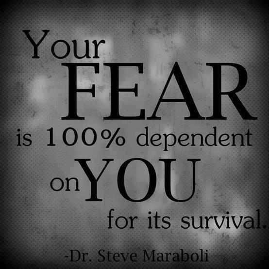 Inspirational Quotes About Fear: 1000+ Ideas About Overcoming Adversity On Pinterest