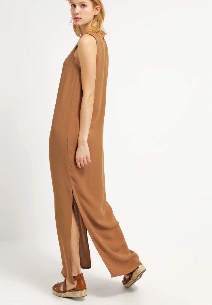 2nd Day DEBRA - Maxi dress - golden camel for £145.00 (06/02