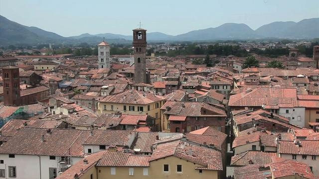 """Music:  """"Great Glen,"""" by Taylor Cepea Hayward #lucca #video #tuscany"""