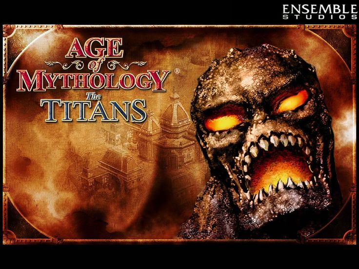 The Titans Cronos and the Succession Myth in Age of Mythology