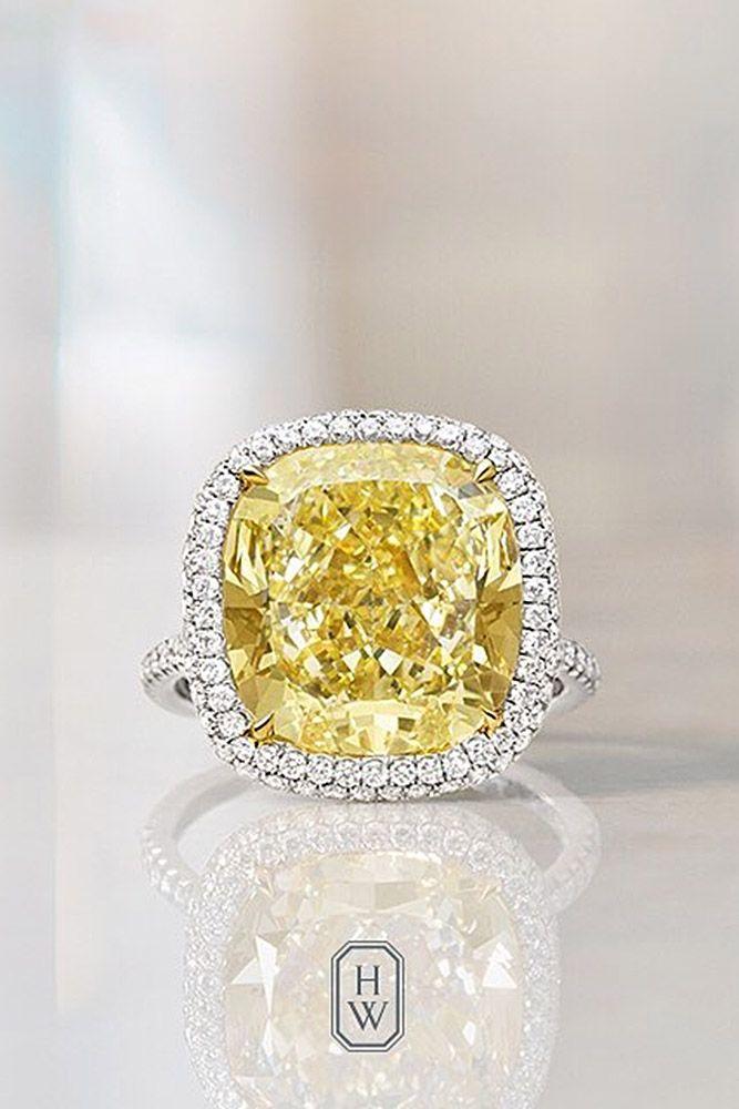 33 Gorgeous Harry Winston Engagement Rings Harry Winston Engagement Rings White Gold Rings Harry Winston Engagement