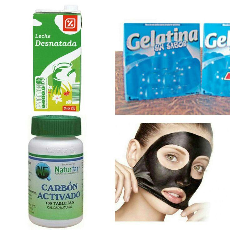 La máscara con la arcilla azul para la persona donde comprar