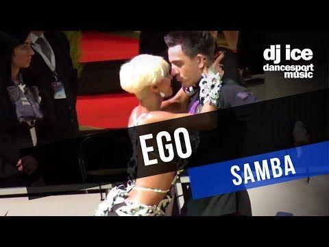 Youtube Samba Dj Ego