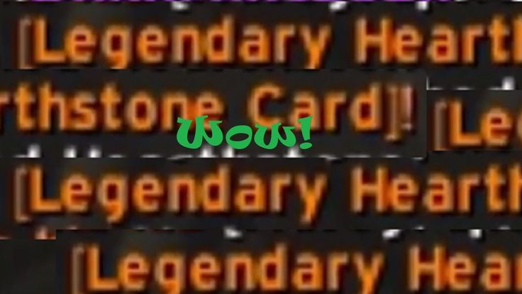 "Pulling 3 Legendary Cards from ""Autographed Hearthstone Card"" in a Row #worldofwarcraft #blizzard #Hearthstone #wow #Warcraft #BlizzardCS #gaming"