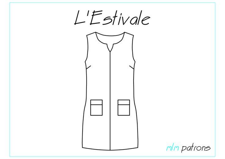 Image of Patron PDF L'Estivale