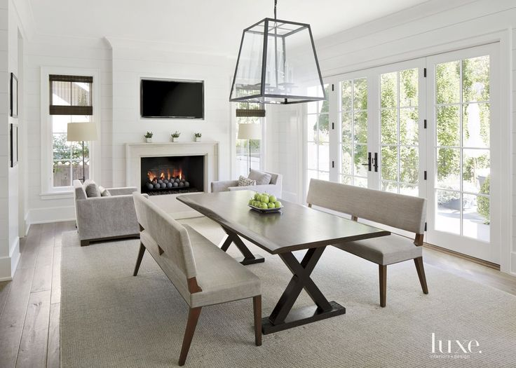 212 best chic dining images on pinterest   dining chairs, dining