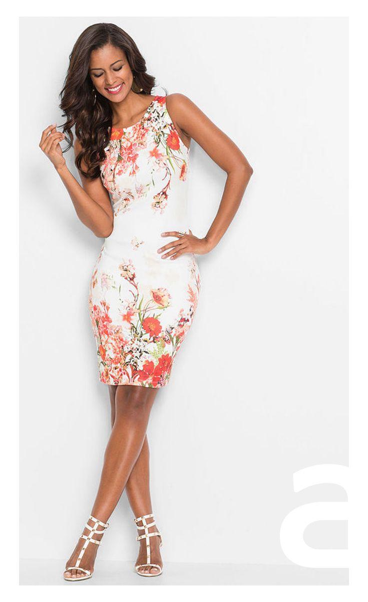 Stylizacja Elegancka Ciekawa Stylizacja Moda Damska Sukienka W Kwiaty Dresses Cocktail Dress Fashion