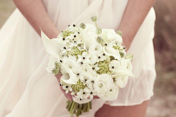 Bryllupsblomster og dekor | brudeblogg.no - bryllupsblogg om brudekjoler, bryllupsplanlegging og inspirasjonsbilder til bryllup.