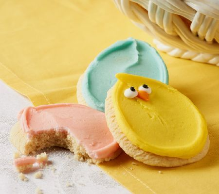 19 best easter favorites images on pinterest david venable easter cookies david nilsson venable qvc negle Choice Image