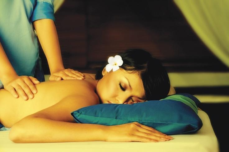 Seascape Spa provide many massages including De-stress Back Massage (45 mins)  Full Body Swedish Massage (60 mins)  Aromatic Full Body Massage (60 mins)  Hot Stone Massage (75 mins)  Colonic Massage (30 mins)  Lu'Lur Balinese Massage (75 mins)  Voya Back Massage (30 mins)  Voya Full Body Massage (60 mins)