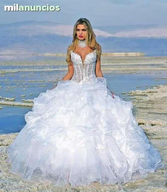 MIL ANUNCIOS.COM - Bodas gitanas. Vestidos de novia bodas gitanas en Valladolid. Venta de vestidos de novia de segunda mano bodas gitanas en Valladolid. vestidos de novia de ocasión a los mejores precios.