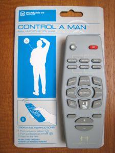 what makes a control freak