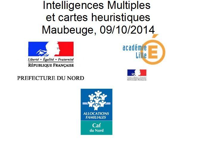 Les Intelligences Multiples et les cartes heuristiques, deux outils pour la réussite éducative