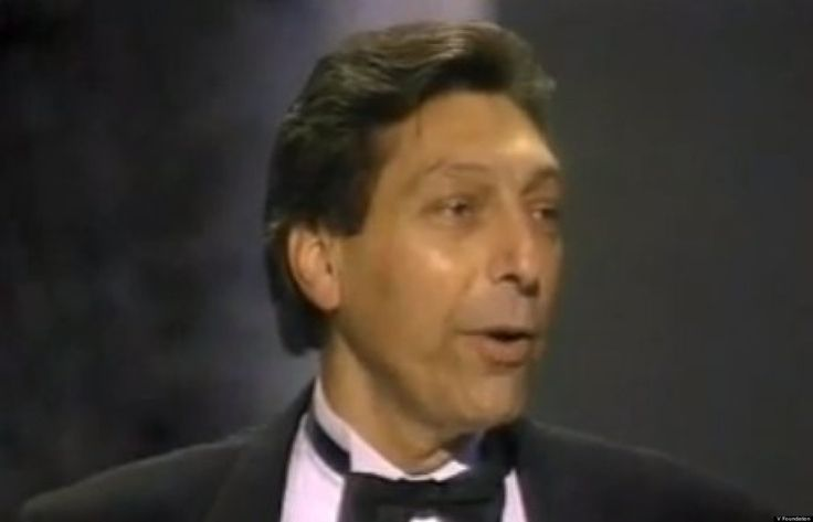 FLASHBACK: Jimmy V's Inspirational Speech