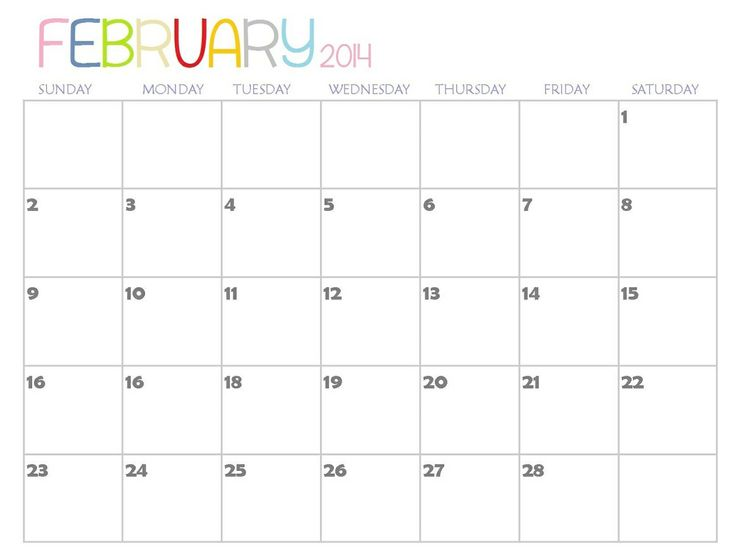 Calendar Head Design : Best blank calendar images on pinterest monthly
