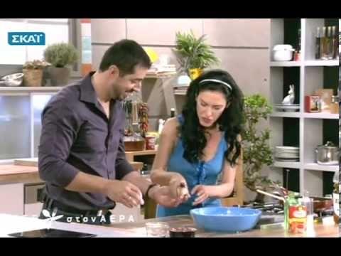 Chef στον αέρα - 02/11/2011
